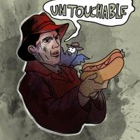 artist:annk char:eliot_ness game:the_untouchables_(snes) macaw45 // 1200x1200 // 314.3KB