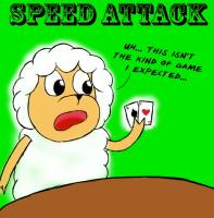 artist:bigbearscave game:speed_attack! sheep // 728x736 // 76.9KB