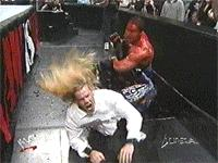 Raw ankle_lock autoplay_gif blood christian gif ken_shamrock tapping wwf yelling // 200x150 // 3.9MB