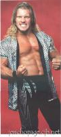 chris_jericho magazine_scan promotional_image wwf // 600x1328 // 159.7KB