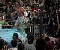 autoplay_gif barbed_wire born_to_be_wired ecw gif leg_drop referee sabu table terry_funk yelling // 198x168 // 4.0MB