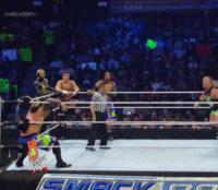 autoplay_gif billy_gunn cody_rhodes dustin_runnels gif goldust jey_uso jimmy_uso referee road_dogg ryback smackdown wwe // 200x174 // 1.6MB