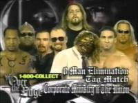 Big_Show The_Corporate_Ministry The_Union big_boss_man faarooq john_bradshaw_layfield ken_shamrock mankind mask match_card mick_foley mideon over_the_edge ron_simmons sunglasses test viscera wwf // 480x360 // 17.4KB