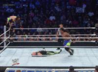 Curtis_Axel autoplay_gif billy_gunn gif jey_uso jimmy_uso referee road_dogg ryback smackdown suicide_dive wwe // 200x146 // 1.2MB