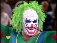 Raw doink_the_clown laughing wwf // 424x318 // 210.8KB