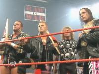 "Bret_""Hitman""_Hart Raw The_Hart_Foundation brian_pillman british_bulldog flag frowning owen_hart slammy_award wwf wwf_championship // 424x318 // 202.9KB"