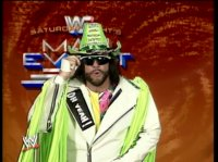 hat macho_man_randy_savage saturday_night's_main_event sunglasses wwf // 410x307 // 188.1KB