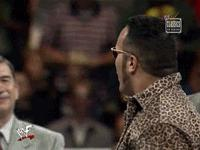 Raw autoplay_gif gif sgt._slaughter shane_mcmahon smiling sunglasses the_rock wwf // 200x150 // 3.1MB