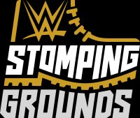 Stomping_Grounds logo wwe // 1182x1000 // 145.1KB
