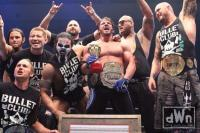 IWGP_Tag_Team_Championship aj_styles bad_luck_fale bullet_club doc_gallows iwgp_heavyweight_championship iwgp_junior_heavyweight_tag_team_championship karl_anderson matt_jackson nick_jackson njpw tama_tonga wrestling_dontaku_2014 young_bucks yujiro_takahashi // 600x400 // 142.7KB