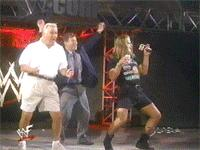 Dancing Raw autoplay_gif gerald_brisco gif pat_patterson shawn_michaels suit wwf // 200x150 // 3.7MB