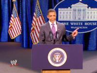 Barack_Obama_impersonator capitol_punishment microphone pointing suit wwe // 424x318 // 228.0KB