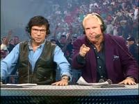 "Bobby_""The_Brain""_Heenan eric_bischoff glasses monday_nitro pointing suit wcw // 424x318 // 225.4KB"