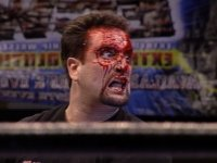 blood ecw guilty_as_charged tommy_dreamer yelling // 424x318 // 195.8KB