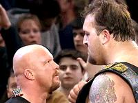 Big_Show animated_macro autoplay_gif gif gtfo pointing smackdown stone_cold_steve_austin wwe wwe_united_states_championship // 200x150 // 2.6MB