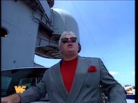 "Bobby_""The_Brain""_Heenan Raw suit sunglasses wwf // 424x318 // 177.7KB"