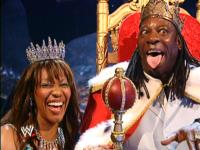 booker_t crown king_booker laughing sharmell smackdown wwe // 424x318 // 233.8KB