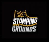 Stomping_Grounds logo wwe // 212x183 // 14.9KB