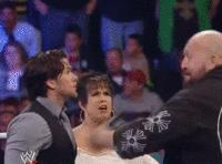 Big_Show Brad_Maddox WMD autoplay_gif gif microphone smackdown vickie_guerrero wwe // 200x148 // 2.1MB