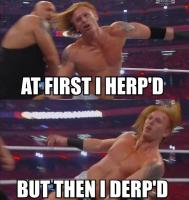 Big_Show at_first_i_was_like_but_then_i heath_slater macro wrestlemania wwe // 568x600 // 43.5KB