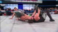 Calf_Killer Jeff_Hardy aj_styles autoplay_gif gif impact_wrestling referee tapping tna // 192x108 // 602.4KB