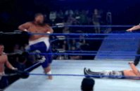 Fallah_Bahh Last_Chancery austin_aries autoplay_gif gif impact_wrestling // 194x127 // 2.3MB