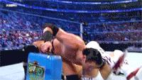 autoplay_gif daniel_bryan gif money_in_the_bank_briefcase no_lock tapping wade_barrett wwe // 200x113 // 2.9MB