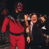 kane mask paul_bearer pointing suit wwf // 1600x1600 // 1.0MB