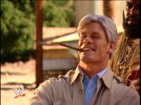 cigar john_cena smiling suit wig wwe // 424x318 // 202.4KB