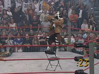 L.A._Park Victory_Road arms_folded chair mask tna // 424x318 // 249.1KB