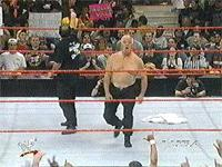 Raw autoplay_gif gerald_brisco gif pat_patterson wwf yelling // 200x150 // 2.5MB