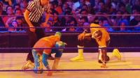 kneeling mask referee sin_cara sin_cara_negro wwe // 512x288 // 38.5KB