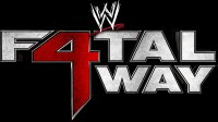 fatal_4_way logo wwe // 1785x1000 // 1.0MB