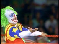 Raw doink_the_clown laughing wwf // 424x318 // 194.1KB