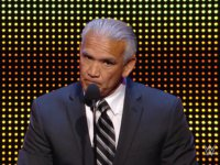 "Ricky_""The_Dragon""_Steamboat WWE_Hall_Of_Fame_Induction_Ceremony suit wwe // 424x318 // 247.7KB"