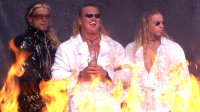 Gangrel Raw The_Brood christian edge fire laughing smiling sunglasses // 1920x1080 // 941.9KB