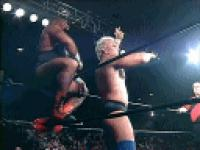 Chris_Candido Tazmission autoplay_gif ecw gif referee tapping taz // 128x96 // 2.1MB