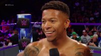 205_Live Lio_Rush smiling wwe // 900x506 // 60.9KB