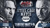 Hardcore_Justice bully_ray chris_sabin match_card tna // 900x508 // 123.1KB