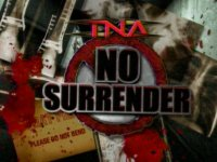 logo no_surrender tna // 424x318 // 218.8KB