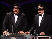 WWE_Hall_Of_Fame_Induction_Ceremony blackjack_lanza blackjack_mulligan hat microphone suit the_blackjacks wwe // 420x314 // 160.3KB