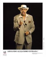 armando_alejandro_estrada cigar hat pointing promotional_image suit sunglasses wwe // 648x800 // 118.7KB