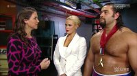 Lana Raw Rusev stephanie_mcmahon wwe // 1280x720 // 83.3KB