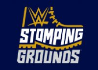 Stomping_Grounds logo wwe // 173x124 // 22.4KB