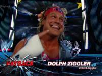 Payback dolph_ziggler headband pointing smiling wwe // 424x318 // 241.1KB