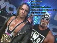 Bret_Hart Parody WCW_United_States_Championship entrance hulk_hogan monday_nitro nwo the_disciple wcw // 656x505 // 149.5KB