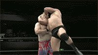 autoplay_gif karl_anderson low_blow njpw referee stun_gun toru_yano // 200x113 // 3.1MB
