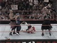 Insane_Clown_Posse Jimmy_Korderas Mosh Raw Shaggy_2_Dope The_Headbangers Thrasher Violent_J autoplay_gif chair gif referee wwf // 200x150 // 4.3MB