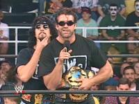 microphone monday_nitro pointing scott_hall sean_waltman sunglasses syxx wcw wcw_cruiserweight_championship wcw_tag_team_championship // 424x318 // 232.7KB