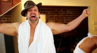 Wrestle_House hat impact_wrestling tommy_dreamer yelling // 786x440 // 617.2KB